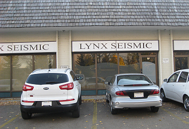 Lynx Canada Offices